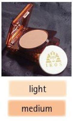 IKOS Wet&Dry Profischminke - Light, 12,5 G (1)