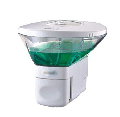 Cqq distributeur de savon Distributeur de savon dédié à la mousse murale à l'eau Mousse à la main Bouteille à gel de douche