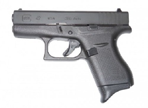 Pearce Grips PG-42-2PK Grip Extensions for Glock 42 (2-Pack)
