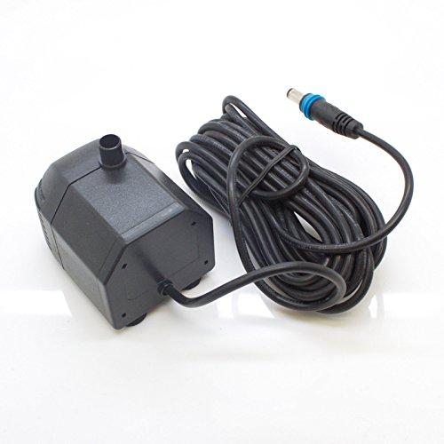 ASC 6v 100LPH Replacement Water Pump for 3 Watt Solar Water Pump