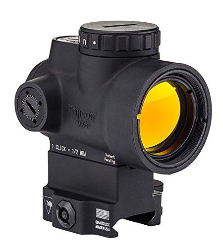 Trijicon MRO-C-2200030 Miniature Rifle Optic (Mro) Sight,...
