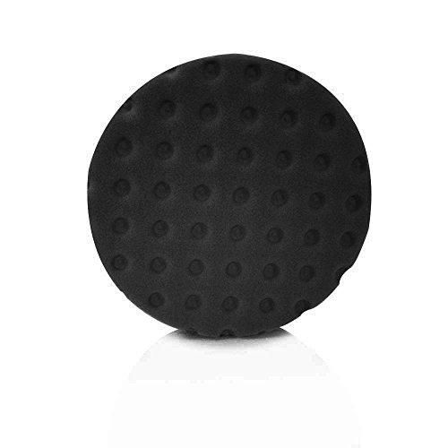 Lake Country CCSBLA5 Finishing Pad, 5.5-inch Foam Pad, Black
