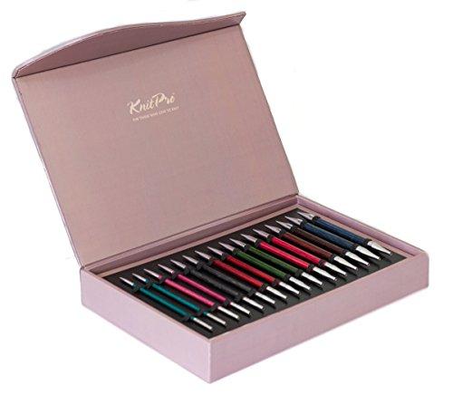 Knit Pro 90851 Royale Nadelspitzenset Sonderedition
