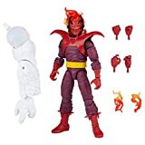 Marvel Hasbro Legends Series 6-inch Collectible Action Dormammu Figure and 2 Accessories