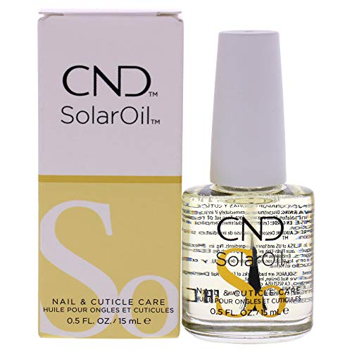 CND Shellac Smalto Semipermanente Solar Oil, 15 ml