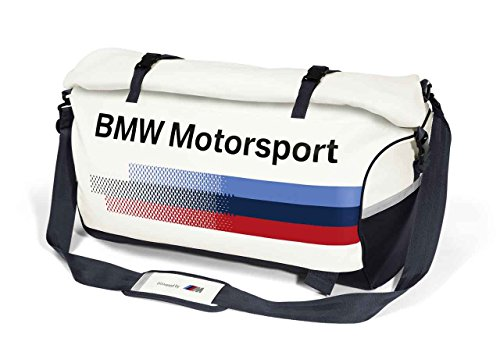 Original BMW Motorsport Sporttasche