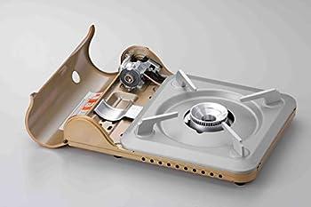 Iwatani Cassette Grill TATSUJIN Slim III CB-SS-50