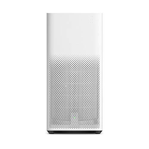 Xiaomi 2 Air Purifier, 31 W, 1 Cubic_Feet, Decibelios