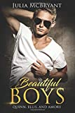 Beautiful Boys: Quinn, Ellis, and Amory (Southern Scandal)