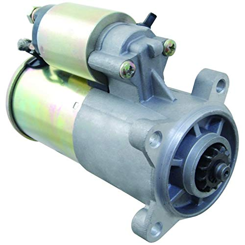 New Starter Replacement For 2007-2009 Replacement Ford F-150 F-250 F-350 4.6 5.4...
