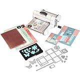Sizzix Big Shot Plus Die Cutting Machine Starter Kit Bundle Arts & Crafts