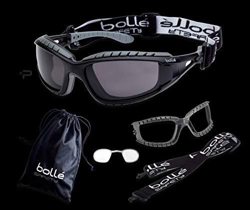 HELL'S DESIGN - Gafas de ciclismo Bollé
