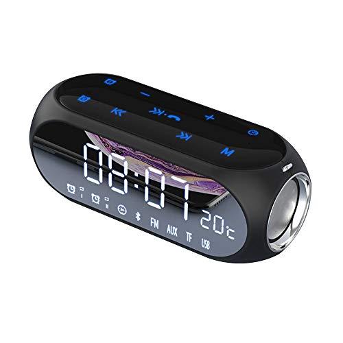 Barra De Sonido De Cine En Casa (Bluetooth, HDMI, ARC/CEC, Potencia De Salida Total Máxima: 10 W, 17.6 Cm), Color Negro, Barra De Sonido Compacta con Bluetooth, Negro, 17.6 * 6.9 * 6.5 Cm
