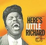 Here's Little Richard + Little Richard, Vol. 2 + 8(import)
