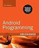 Android Books Review and Comparison