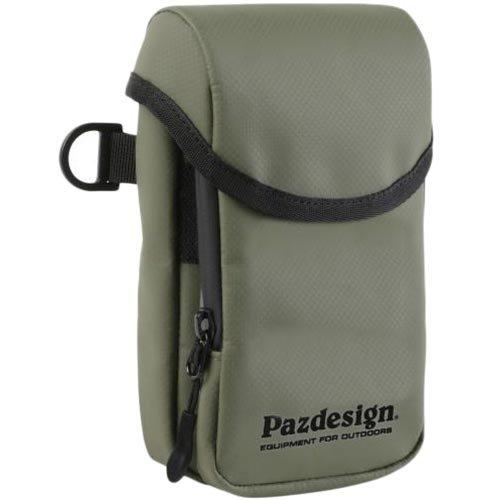 パズデザイン 渓流バッグ ターポリンモバイルポーチ PAC-239 オリーブ