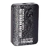 山真製鋸(YAMASHIN) 神風 暖G オールシーズンバッテリー KBTS-10050