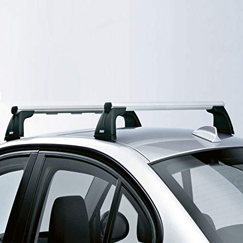 BMW Roof Rack Base Support System 325 328 330 335 M3 Sedan (2006-2011)