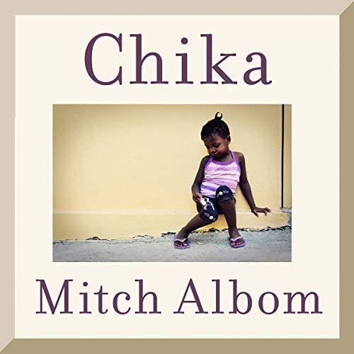 Chika audiobook cover art