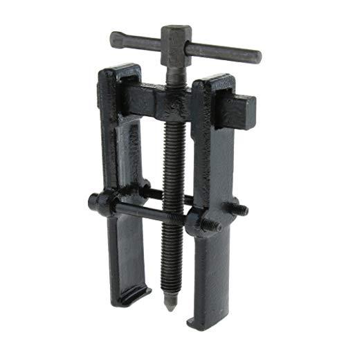 Zwei Kiefer 2 Beine Lager Zahnrad Nabenabzieher Entferner Handwerkzeug Entfernung Werkzeug - 4 Zoll