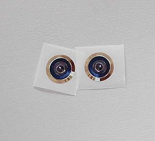 Stickers judas. Si vous n'avez pas de judas à la maison, cet autocollant est idéal pour le cadre. Present for your friends.