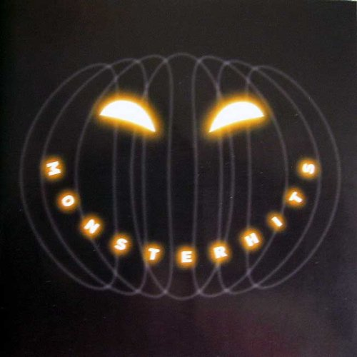 Monster Hits (CD, 14 Tracks + 3 Bonus Tracks)