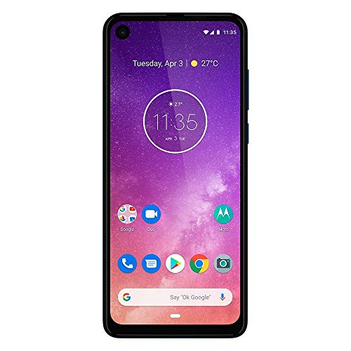 Motorola One Vision w/Android One