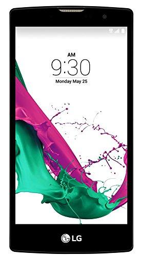 LG G4c Smartphone (12,7 cm (5 Zoll) Bildschirm, 8 Megapixel Kamera, 1,2-GHz-Quad-Core-Prozessor, Android 5.0) gold