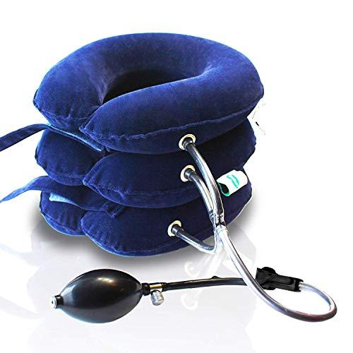 CHISOFT® - Collare per supporto al collo, per trazione...