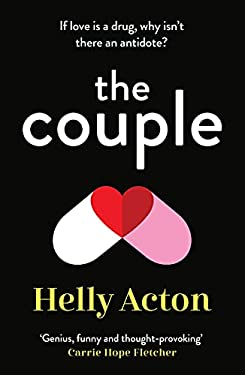 The Couple: 'Genius, funny and thought-provoking. 5 stars' Carrie Hope Fletcher (English Edition)