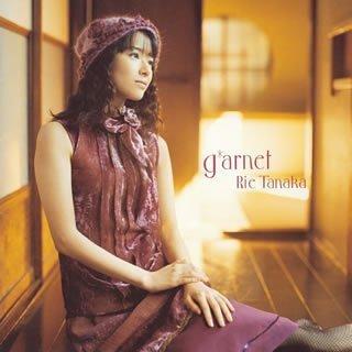Garnet [Import allemand]