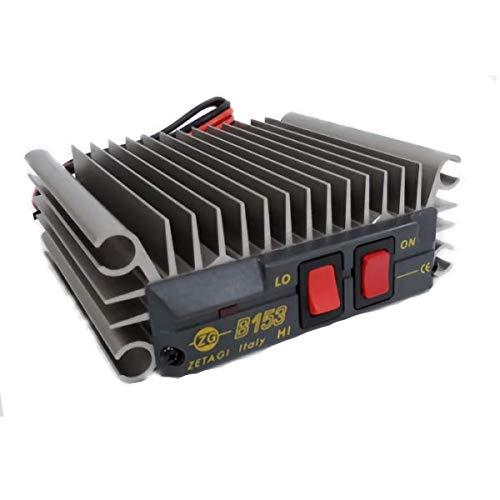 ZETAGI B-153 AMPLIFICATORE LINEARE 27 MHz/CB