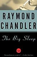 The Big Sleep (A Philip Marlowe Novel) by Raymond Chandler(1988-07-12)