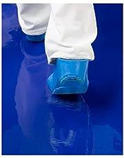 ClinicFarm CLI-30 descontaminando la estera adhesiva pegajosa de 30 capas, 45 cm x 115 cm, paquete de 100