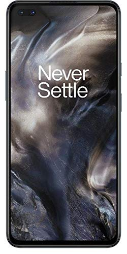 OnePlus Nord 5G (Blue Marble, 8GB RAM, 128GB...