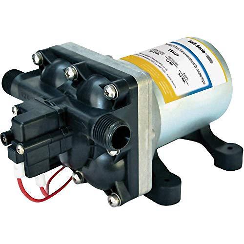 Lilie–Druck-Pumpe Süßwasser 12V/11,3L