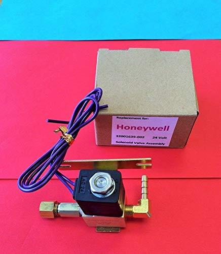 HONEYWELL 32001639-002 Solenoid Valve HE220, HE225,HE260, HE265 New Replacement