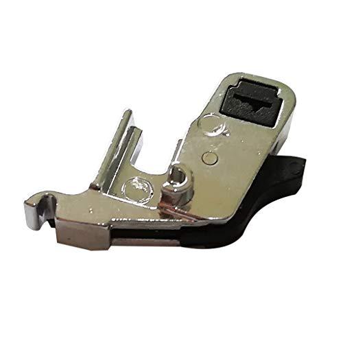 TSBB Soporte de pie prensatelas con Adaptador de vástago bajo a presión 7300F
