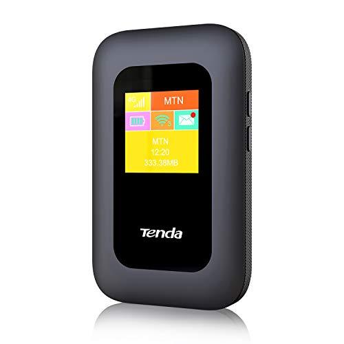 Tenda 4G185 V2.0-EAN