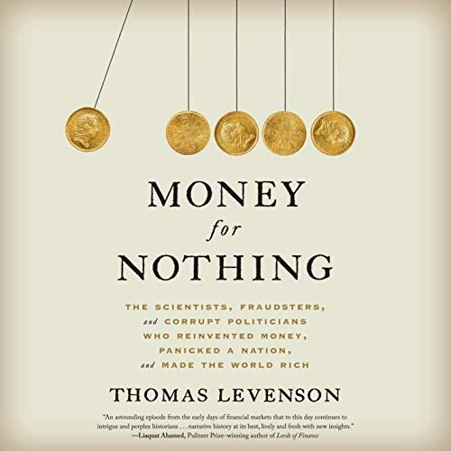 Money for Nothing cover art
