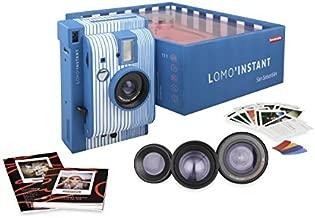 Lomography Lomo'Instant San Sebastian - Instant Film Camera