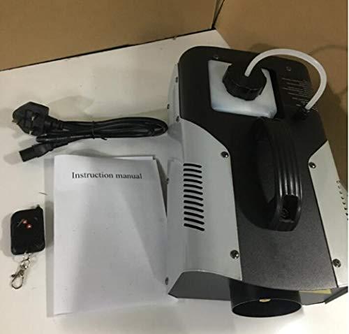 900W / 1L Portable Atomisatie desinfectie Atomisatie Fogger Machine voor thuiskantoor Car Indoor, Electric Sterilisatie Spuitbus, Air Cleanning Purifier