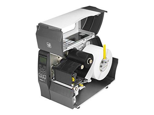 Zebra ZT230 - Impresora de etiquetas (Térmica directa, 203 x 203 DPI, 152 mm/s, 10,4 cm, Negro, Blanco, LCD)