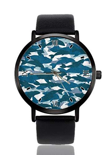 Resumen Fish Shark reloj de pulsera de mujer ultra fino caso extremadamente simple analógico pulsera mujer ultra fino reloj de cuarzo japonés movimiento