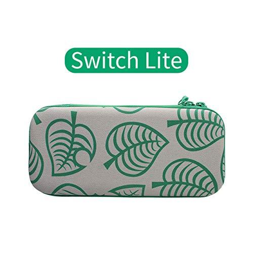 Wiouy Konsolen-Aufbewahrungstasche, Tragetasche für Nintendo Switch, Zubehör für Nintend Switch NS, für Switch Lite, One size