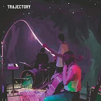 Trajectory - EP