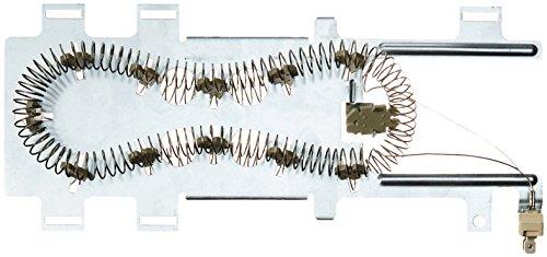 NAPCO 8544771 Dryer Heat Element, White