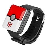 Sansund - Pulsera Inteligente con Bluetooth para Pokemon Go Plus