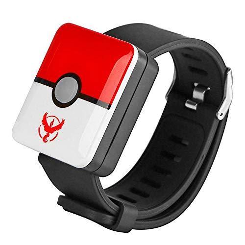Sansund Smart-Armband mit automatischem Verschluss, Bluetooth, automatischer Verschluss, Smart-Zubehör für Pokemon Go Plus
