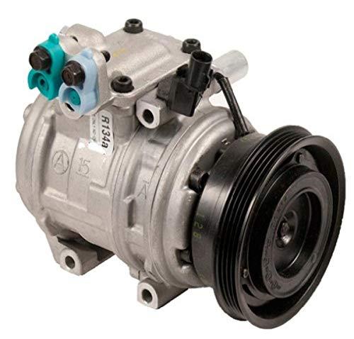 For Honda Accord 03-07 A//C Compressor w// Clutch Denso Remanufactured 471 1538